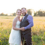Emily & Tony — Outdoor photography opportunities abound at Cady Acres